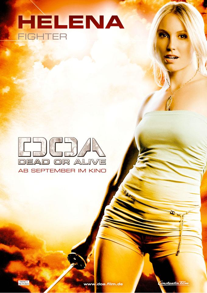 doa dead or alive full movie online