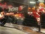 Tina Armstrong/Dead or Alive 5 command list