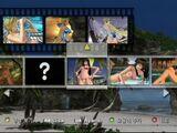 Virtual Pictorial
