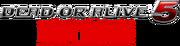 DOA5 Last Round Logo