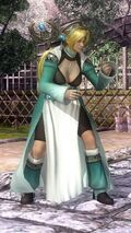 GUST Collaboration Costume Helena