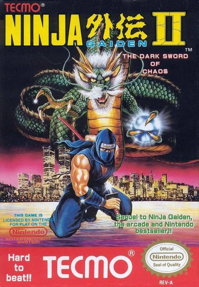 Ninja Gaiden Dead Or Alive Wiki Fandom