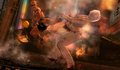 DOA5 Zack vs Christie