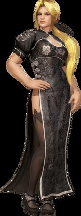 Helena Douglas