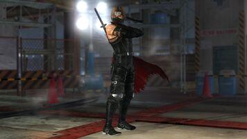 DOA5LR Hayate Ninja 2015