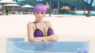 (Eng) Ayane LV20 Episode - Please Look?