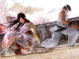 Kokoro/Dead or Alive 5 command list