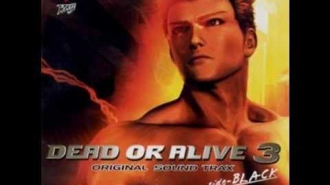 Dead or Alive 3 - A Wind