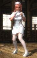 DOA5LR Honoka Nurse Scr