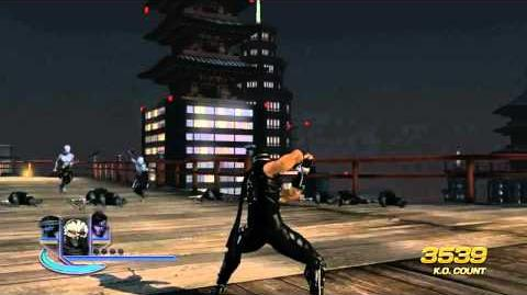 WO3-Ryu Play Demo