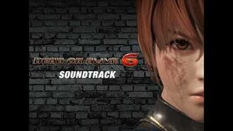 Cold Punishment - DEAD OR ALIVE 6