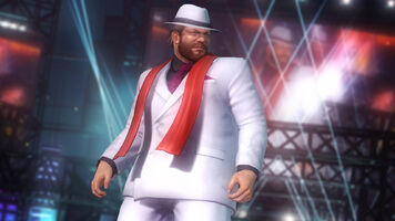 DOA5 Bass Formal Wear DLC