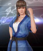 DOA6 Demo Hitomi C2