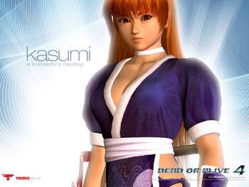 Kasumi 18