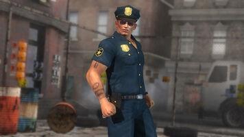 DOA5U Rig Police