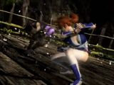 Kasumi/Dead or Alive 5 command list