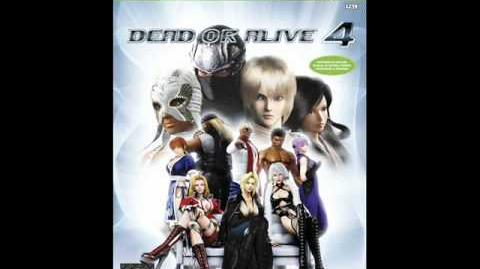 Dead or Alive 4 OST - The Shooted (Remix)