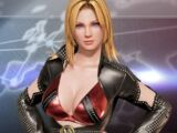 Tina Armstrong/Dead or Alive 6 costumes