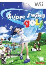 Super Swing Golf