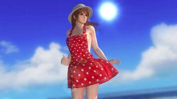 Kasumi-dress