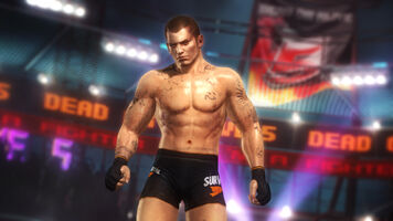 DOA5 Rig FightersPack