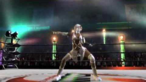 Dead or Alive 4 - Trailer E3 2005 - Xbox360.mov