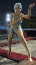Doa5u christie tropical