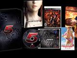 Dead or Alive 5 Collectors Edition