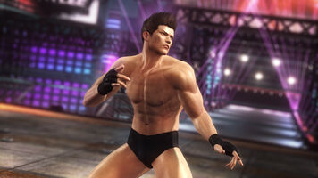 DOA5 Jann Fighter Pack DLC