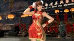 DOA6 Leifang Mandarin Dress