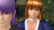 DOAD Ayane Kasumi Anger