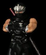 DOAD Ryu Profile