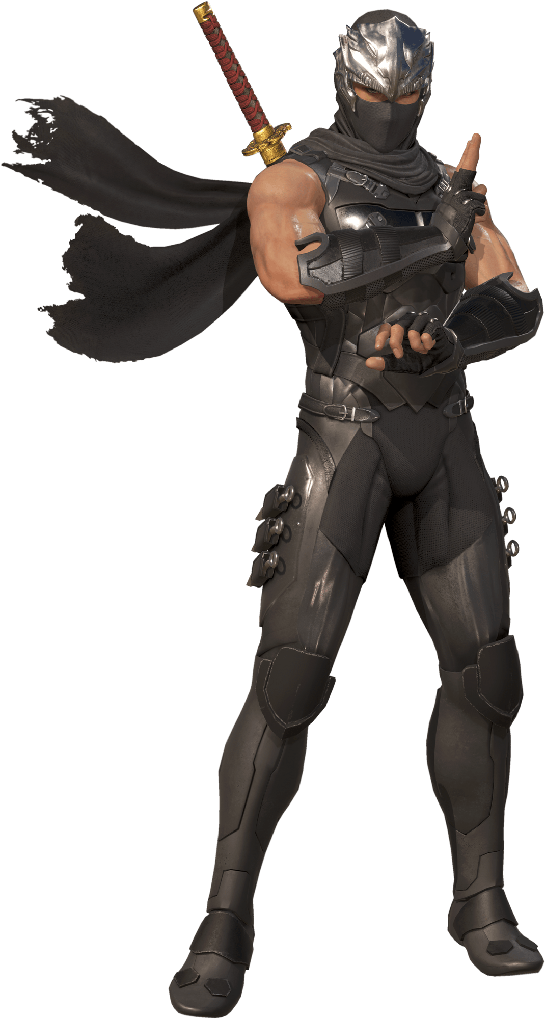 Ryu Hayabusa Dead Or Alive Wiki Fandom