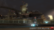 DOA5LR - Aircraft Carrier - screen by AdamCray and AgnessAngel