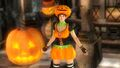 Mila - Halloween