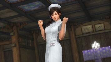 DOA5U Kokoro Nurse