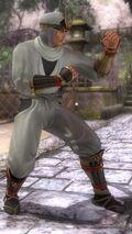 DOA5LR costume Ninja Clain VOL1 Akira