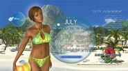 DOAP Calendar Jul
