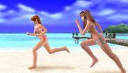 DOAP Hitomi Kasumi BeachFlags02