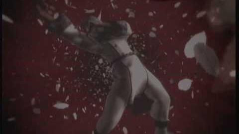 "Dead Or Alive 4 Brad Wong """"Genra Trip"" Brad wongs ending (HQ)"