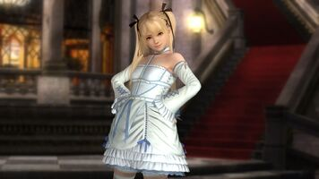 DOA5LR Marie Rose Angelic Maid