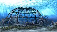 DOAU Aquarium Outside