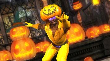DOA5U Zack Halloween 2014