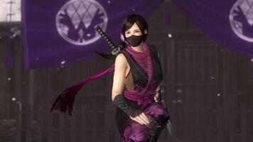DOA5LR Kokoro Ninja1