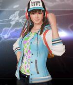 DOA6 Demo Hitomi C10