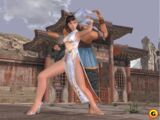 Leifang/Dead or Alive 3 command list