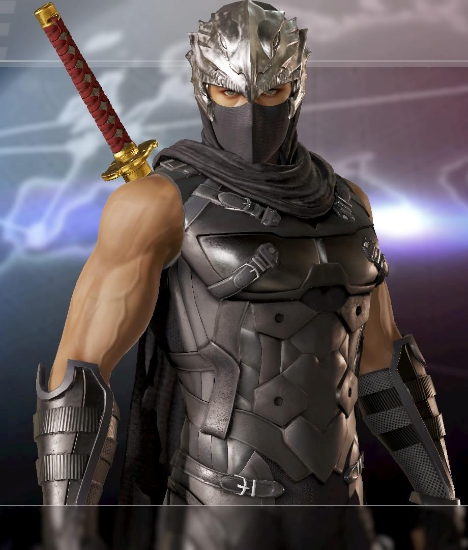Ryu Hayabusa Dead Or Alive 6 Costumes Dead Or Alive Wiki Fandom