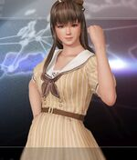 DOA6 Demo Hitomi C14