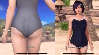 DOAXVV (English) - Character Episodes (Nagisa) - 01 - I'm taking her back