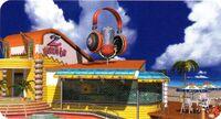 DOAX Radio Station